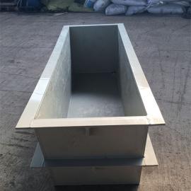 糊口电镀厂专用电镀槽PP酸洗槽电解槽厂家直销
