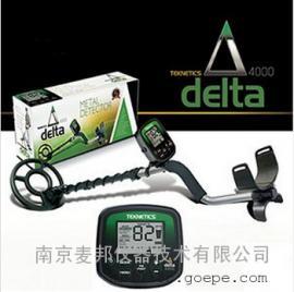 高端地下金属探测仪泰尼克斯Delta 4000-11DD