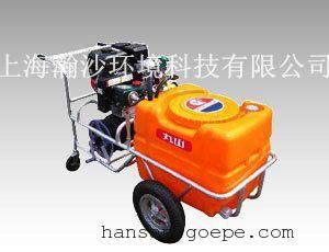 【原装进口】丸山ms313喷雾机/推车式高压机动MS313