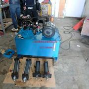 上海液压系统生产制造
