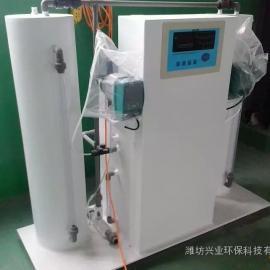 绵阳二氧化氯发生器
