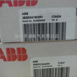 ABB模块 DCS模块 DI810
