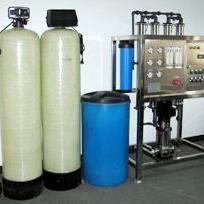 天津全自动反渗透设备 反渗透净化水设备厂家