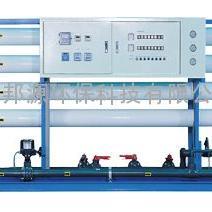 天津电镀厂专用反渗透纯水设备