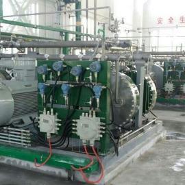 供应大型隔膜压缩机