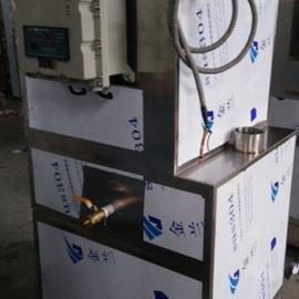 不锈钢304防爆脉冲滤筒除尘器