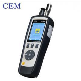 DT-9880数字电子四合一粒子计数器香港CEM品牌