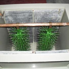 供应余江定制款防腐酸洗槽PVC酸洗槽电镀槽电解槽