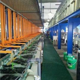 厂家直供防腐酸洗槽PVC酸洗槽电镀槽电解槽批发