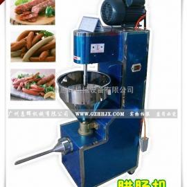 HH-200灌肠机灌香肠机灌腊肠机