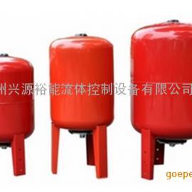 囊式膨胀罐气囊式膨胀罐苏州橡胶气囊膨胀罐