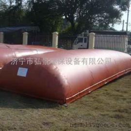 浙江红泥沼气袋-使用年限--红泥软体沼气池发展