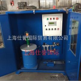 批量供应开式齿轮喷射润滑装置厂家,球磨机配套润滑系统价格