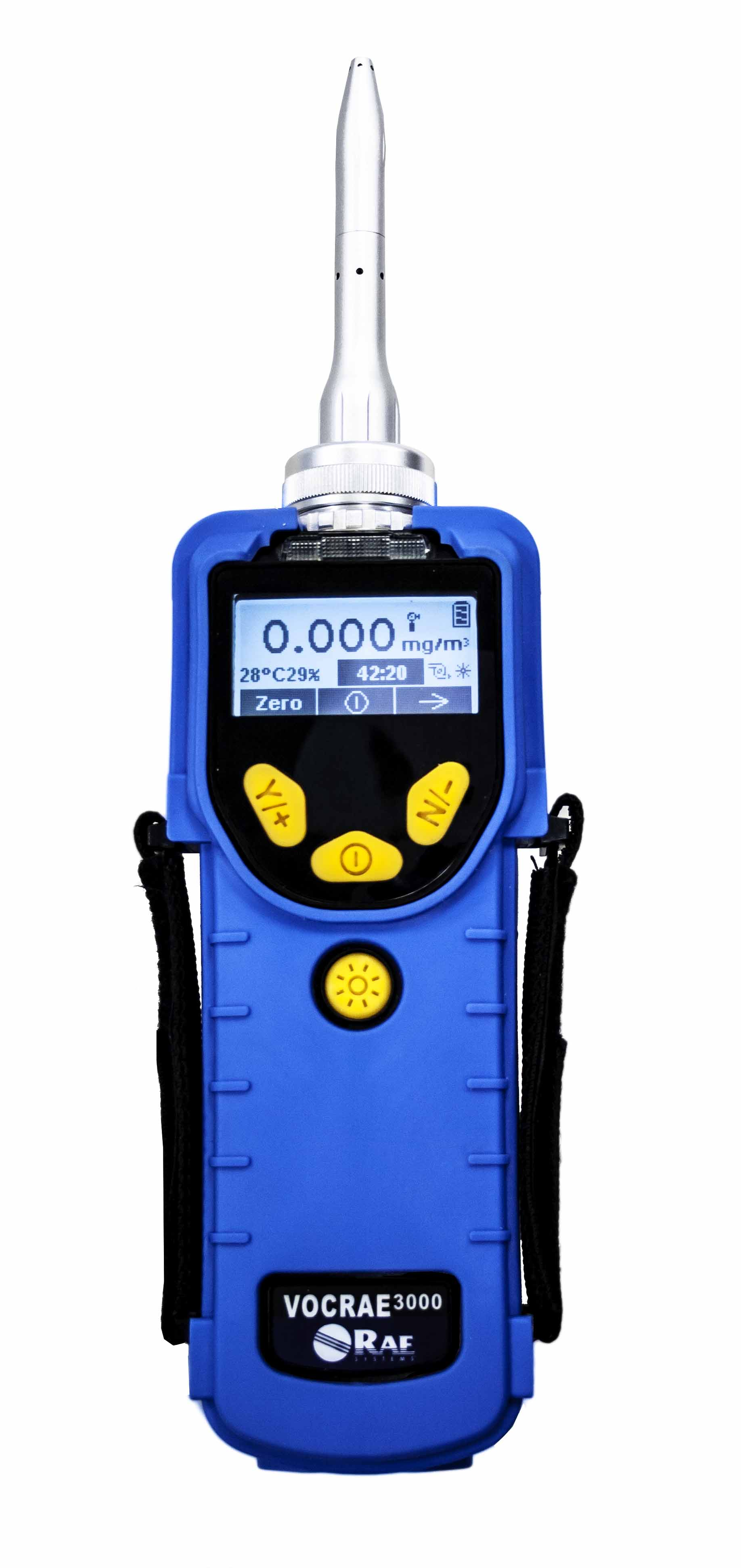 VOCRAE 3000 总挥发性有机气体检测仪