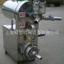 220型硅藻土过滤器