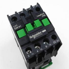 施耐德可逆接触器|LC2D12BD进口可逆接触器