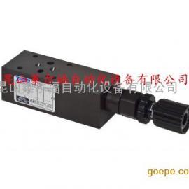 代理台湾7OCEAN七洋MRV-02-P-1-10溢流阀