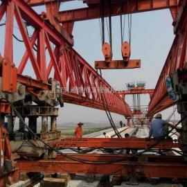 郑州新大方架桥机50-200 承接桥梁架设工程