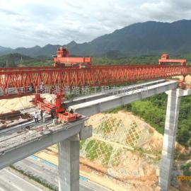承接桥梁架设工程 郑州新大方架桥机50-200