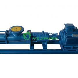 【单螺杆泵】污泥螺杆泵_g型单螺杆泵_g型螺杆泵