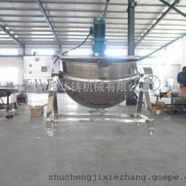 夹层锅,蒸汽夹层锅,蒸汽夹层锅价格