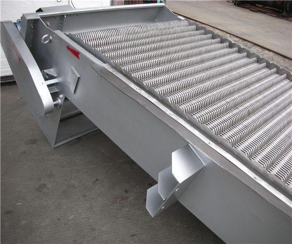 机械格栅|格栅除污机|不锈钢格栅清污机