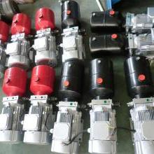 上海生产伺服液压动力单元