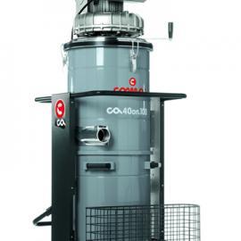 CA 40 on.100 三相电源驱动工业吸尘器