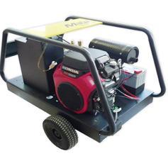 M 35/21 BE 工业级汽油引擎驱动冷水高压清洗机