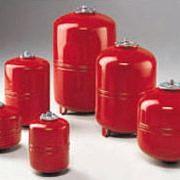 采暖系统进口膨胀罐