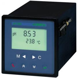 pH 296在�pH控制器