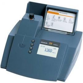 COD及多功能水质分析系统photoLab S6