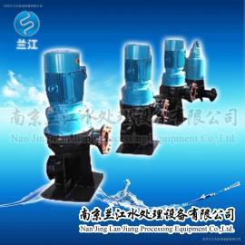 250WL600-15-45不锈钢防爆直立式排污泵