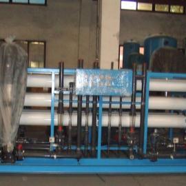 矿泉水处理设备