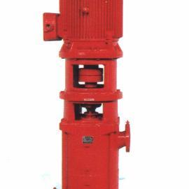 XBD-LG型高层建筑消防泵