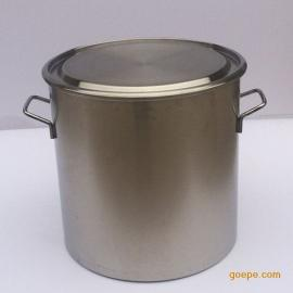 不锈钢桶,可定制