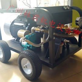 冷凝器疏通高�呵逑�C500公斤兆帕�毫�