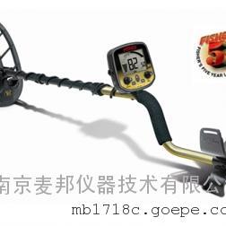 费舍尔地下金属探测器Gold Bug DP黄金专家增强版