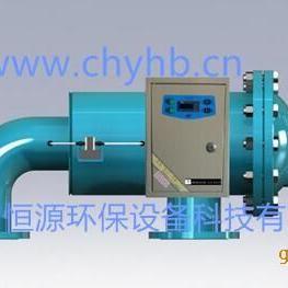 射频电子水处理器,全程物化水处理器,循环水旁流综合水处理器