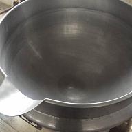 二手不锈钢夹层锅