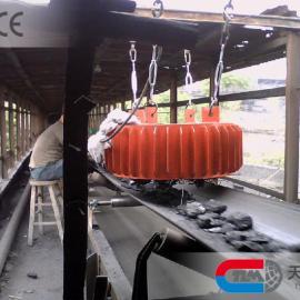 厂家直销RCDB系列干式电磁除铁器