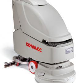 Simpla 50 BT 电源驱动手推式全自动洗地机