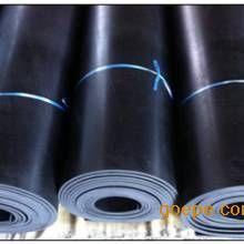 吉林长春橡胶板厂家直发通化20mm厚黑色高弹耐磨橡胶板规格价格
