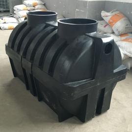 零售北京2乘方持家化粪池日子污水处消减粪池PE化粪池