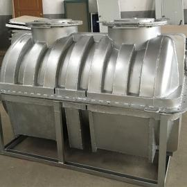 供应平度别墅专用化粪池2000L聚乙烯化粪池小区化粪池