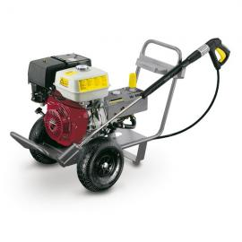 德国凯驰 HD 1050 B 汽油驱动冷水高压清洗机