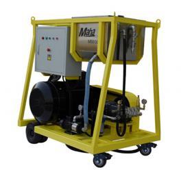 电机驱动高压清洗机冷水清洗机使用清洁设备价格