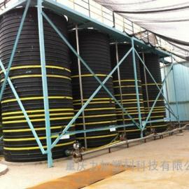 合成复配设备10吨外加剂复配罐设备价格