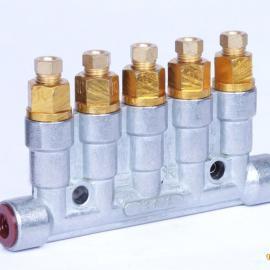 哪里供应T8626型加压式定量稀油分配器