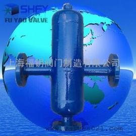 DN50挡板式汽水分离器-蒸汽专用汽水分离器